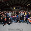 2015 Safety Day group picture.