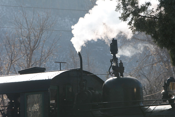 Misc. Train Photos