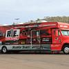 Racing Electronics Freightliner