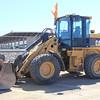 CAT Loader 924G