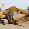 CAT Excavator 320CL