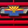 Chevy AZ logo