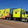 Nascar #27 Freightliner (ps)