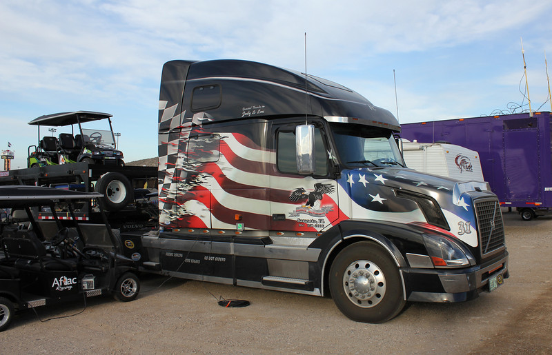Double Bogey Transport Volvo #31