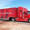 Budweiser horse truck (ps)