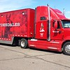 Budweiser cart truck (ps)