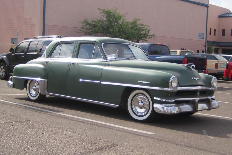 Chrysler Windsor (ps)
