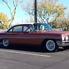1960 Oldsmobile 88 4 door hard top (ps)