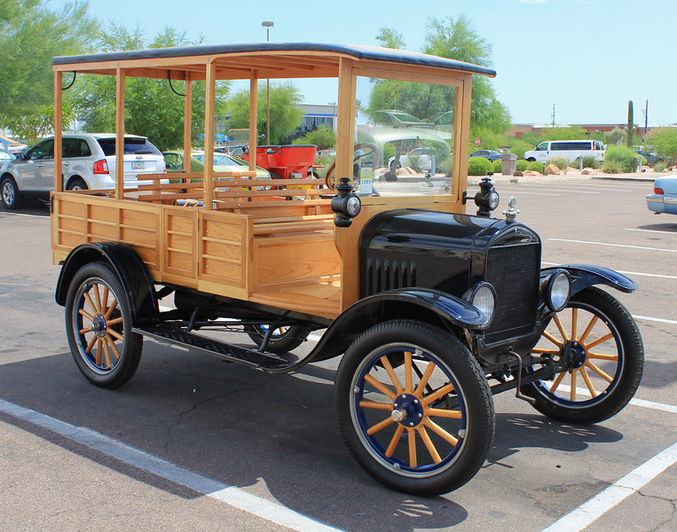 1924 Ford (ps)