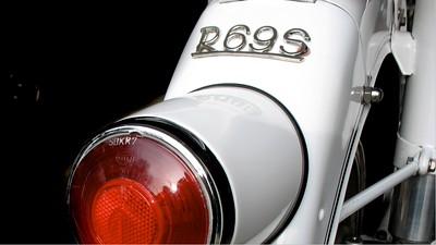 R69S Start
