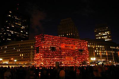 PumpkinFest 2007