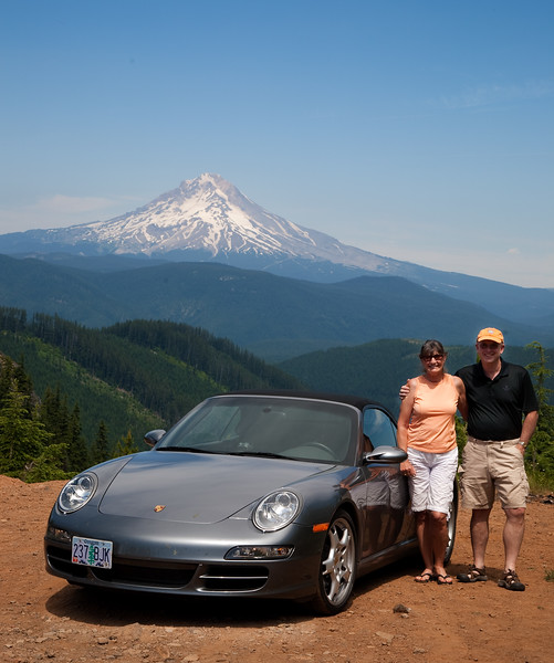 Timberline trip 2009 (Mt. Hood)