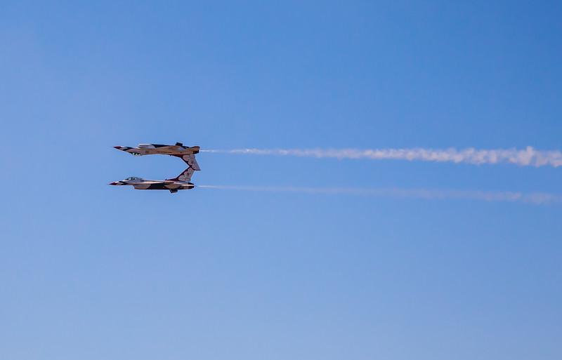 Air show, Luke Air Force Base