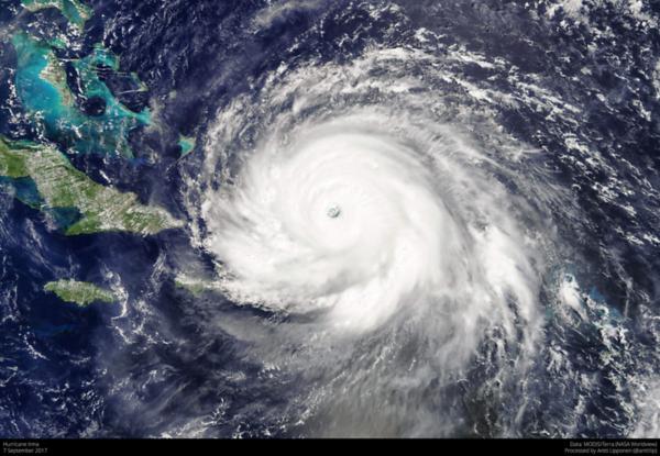 Surviving a Hurricane