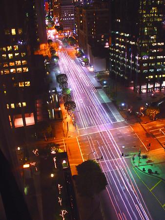 Figueroa Street, Los Angeles