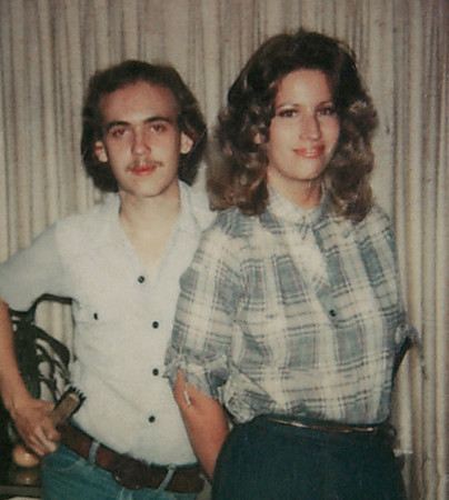 Craig & Linda