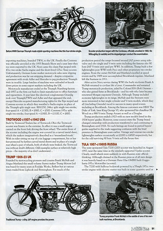 TWN Motorcycles - History Page 2 of 2