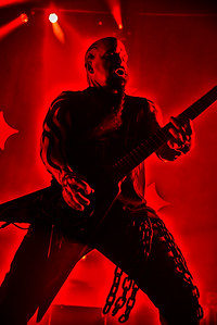 Kerry King - SLAYER