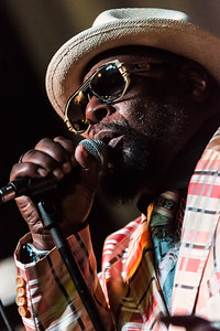 George Clinton - P-Funk Allstars