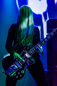 Liz Buckingham - Electric Wizard