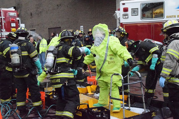 11.19.17-North Babylon Hazmat Drill
