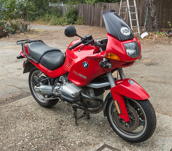 1996 R1100RS