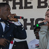 Jay Electronica and Mac Miller