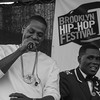 Jay Z and Jay Electronica