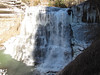 Burgess Falls SP - lower falls.