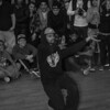 Bboy and Bgirl Battle/Exhibition.