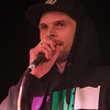 Jaro Cossiga at 2014 Trinity International Hip Hop Festival.