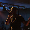 Talib Kweli at 2014 Trinity International Hip Hop Festival.