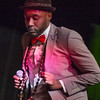 Vox Sambou at 2014 Trinity International Hip Hop Festival.