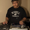 DJ Boo at Freestyle Workshop.