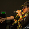 Indee Styla at 2014 Trinity International Hip Hop Festival.