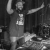 DJ Truemaster at 2014 Trinity International Hip Hop Festival.