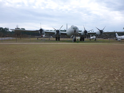 B29 Superfortress!