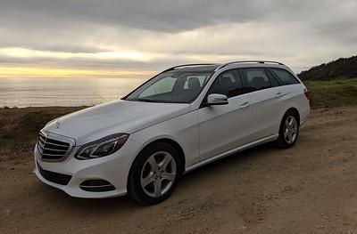 2016 Mercedes E350
