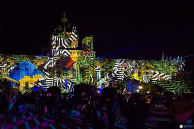 Wien Leuchtet 2016