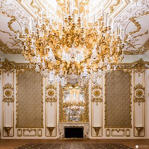 InstaWalk durch das Stadtpalais Liechtenstein