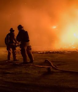 AARON BECKMAN/NORFOLK FIRE