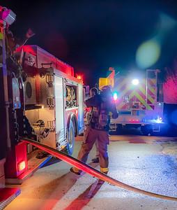 2018-11-15 NFD House Fire