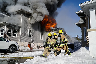 2019-03-10 House Fire 411 South Fouth