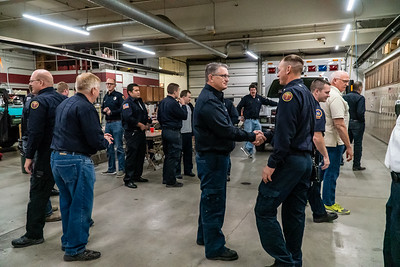 2019-11-19 NFD Badage Pinning