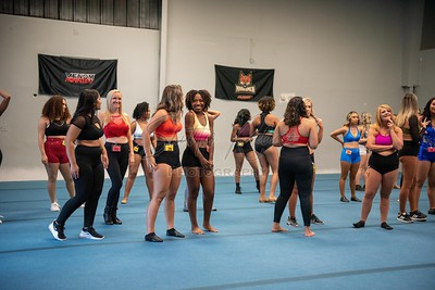 2021 Hunnies Auditions