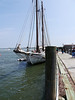 Cape May, NJ.  30 Aug 2013.  A.J. Meerwald sail.