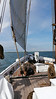 AJ Meerwald Sail, Cape May, NJ, 29 August 2014.  onlyoneman@comcast.net