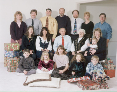 The whole clan