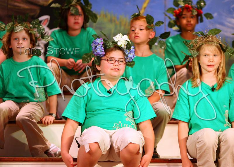 BCOB Children's Concert