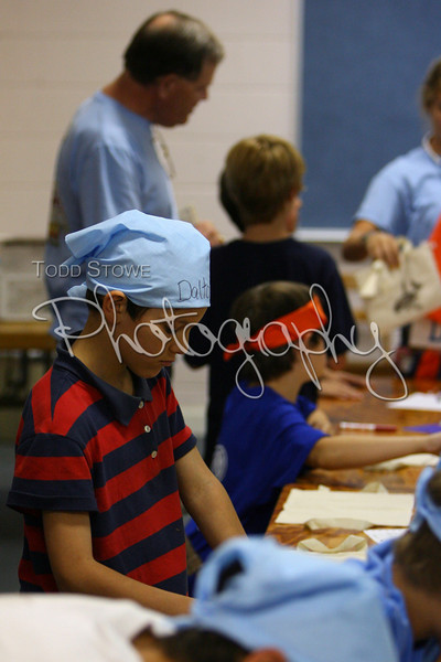 BCOB High Seas Vacation Bible School